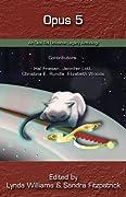 Opus 5 An Okal Rel Universe Legacy Anthology