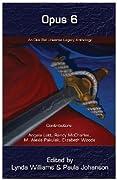 Opus 6 An Okal Rel Universe Legacy Anthology