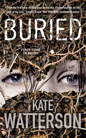 Buried (Detective Ellie MacIntosh #3)