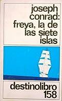 Freya, la de las siete islas