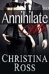 Annihilate Me Vol. 1 (Annihilate Me, #1) ebook download free