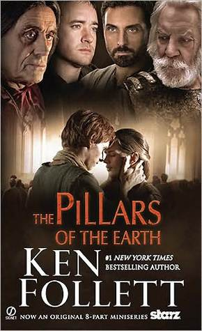 The Pillars of the Earth (Kingsbridge, #1)
