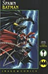 Spawn / Batman by Frank Miller