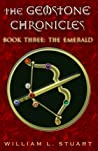 The Emerald (The Gemstone Chronicles #3)