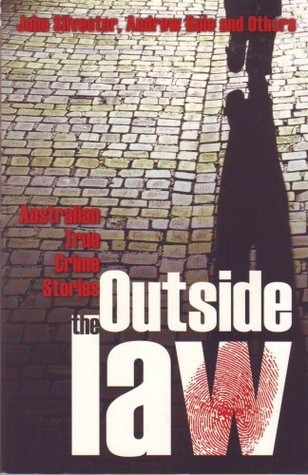 Outside The Law: Australian True Crime Stories