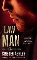 Law Man (Dream Man, #3)