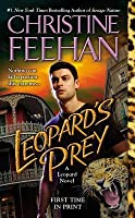 Leopard's Prey (Leopard People #5)
