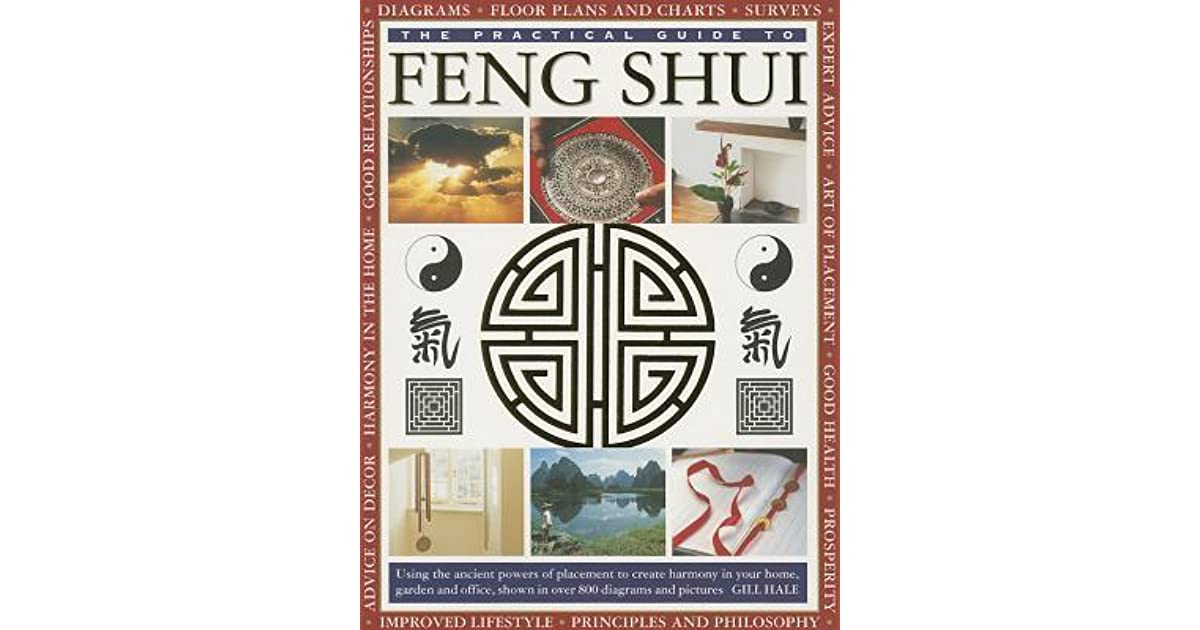 The Practical Guide To Feng Shui  Using The Ancient Powers