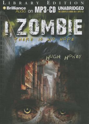 Read I Zombie By Hugh Howey