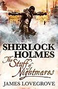 The Stuff of Nightmares (Sherlock Holmes)