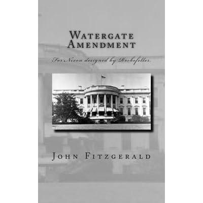 Watergate Amendment