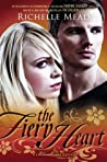 Book cover for The Fiery Heart (Bloodlines #4)