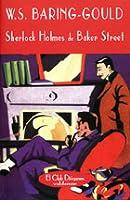 Sherlock Holmes de Baker Street