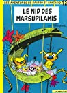 Le Nid des Marsupilamis (Spirou et Fantasio, #12) audiobook download free