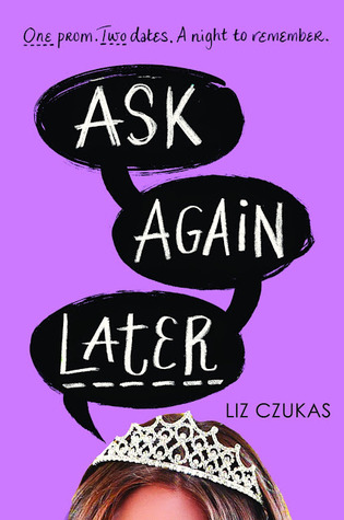 Ask Again Later