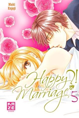 Happy Marriage ?!, tome 5 by Maki Enjōji