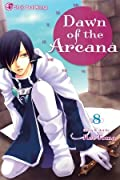 Dawn of the Arcana, Vol. 08