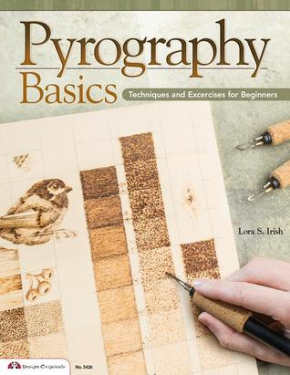 Pyrography Basics Techniques And Exercises For Beginners By