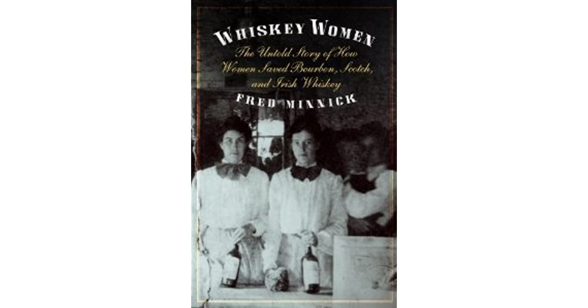 Whiskey Chitto Woman