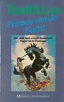 Prinses van de nacht (Heren der Duisternis, #5)