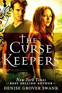 The Curse Keepers (The Curse Keepers #1)