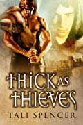 Thick as Thieves (Thick as Thieves, #1)