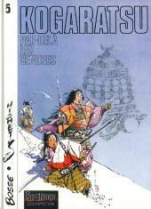 Kogaratsu 5: Par-delà les cendres