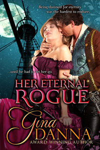 Her Eternal Rogue by Gina Danna