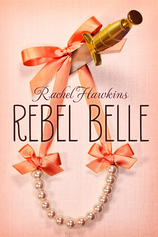 January 2020 Reads: Rebel Belle