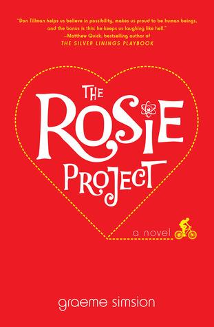 Graeme Simsion - (Don Tillman 1) The Rosie Project