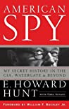 American Spy: My Secret History in the CIA, Watergate and Beyond audiobook download free