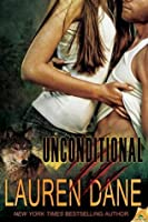 Unconditional (Cascadia Wolves, #6)