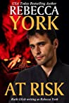 At Risk (Decorah Security, #7)