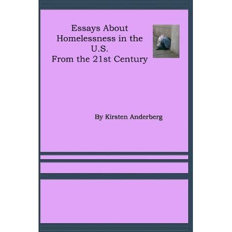 homelessness as a social problem essay Homelessness is a social problem that relates to the condition of people without a regular private house and shelter.