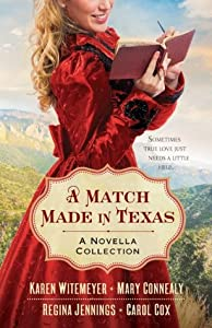 A Match Made in Texas (Archer Brothers, #2.5)