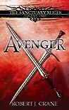 Avenger (Sanctuary, #2)