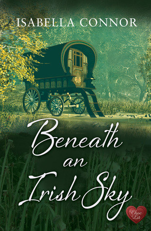 Beneath an Irish Sky (Emerald Isle, #1)