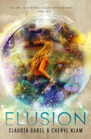 Elusion (Elusion, #1)