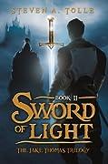 Sword of Light (Jake Thomas Trilogy, #2)