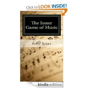 the inner game of music pdf free download