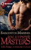 Sargentos Marines (Rescátame) (Rescue Me Saga, #0.5)