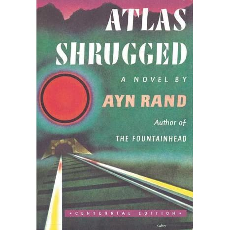 "capitalism in ayn rands atlas shrugged essay I discovered her two major philosophical novels, the fountainhead and atlas shrugged  55 thoughts on "" ayn rand didn't understand capitalism or altruism or."