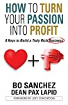 How to Turn Your Passion Into Profit