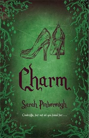 Charm (Tales from the Kingdoms, #2)