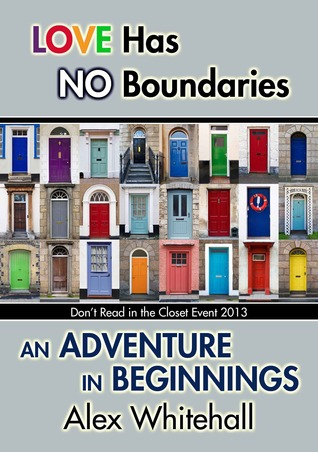 An Adventure In Beginnings by Alex Whitehall