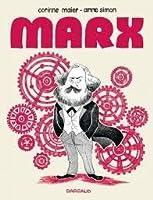 Marx, une biographie dessinée