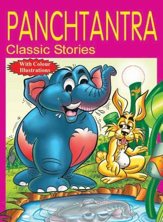 Panchatantra: Classic Stories by Vishnu Sharma