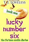 Lucky Number Six (The Fortune Cookies Chronicles #1)