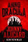 Johnny Alucard (Anno Dracula, #4)