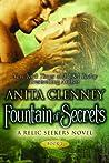 Fountain Of Secrets (Relic Seekers, #2)